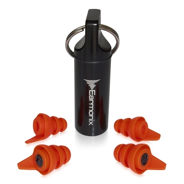 Earmonix Industrial & Home Improvement Noise Reducing Earplugs